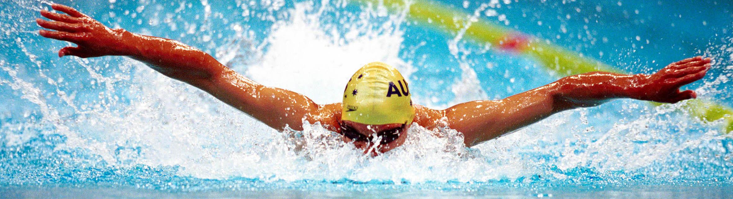 LSA Swimming
